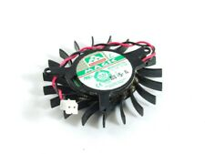 Magic 2pin 50mm Nvidia Grafikkarten Lüfter Video Card GPU Chip Fan MGA5012XR-O10