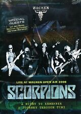 0886971900798 RCA RECORDS LABEL DVD SCORPIONS - LIVE AT WACKEN OPEN AIR 2006 200