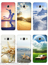 Top Notch High Quality Hard Fancy Party Wear Designer Back Cover For Samsung