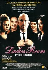 8034108785691 CULT MEDIA DVD LADIES ROOM 1999 FILM - COMICO/COMMEDIA