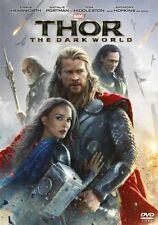 8717418415228 MARVEL DVD THOR - THE DARK WORLD 2013 FILM - AZIONE/AVVENTURA