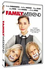 5050582976861 PARAMOUNT DVD WEEKEND IN FAMIGLIA 2013 FILM - COMICO/COMMEDIA