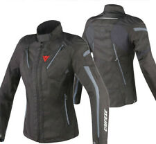 Giacca donna moto Dainese Stream Line lady d-dry nero sport touring