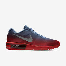 NIB Men's Authentic Nike Air Max Sequent Running Athletic Shoes Sneakers Oc