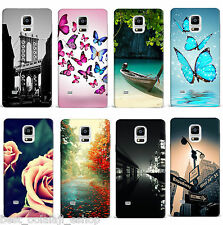 Premium Hard Fancy Party Wear Designer Hard Back Case Cover for Samsung Note