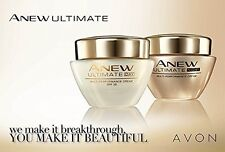 Avon Anew Ultimate Multi-Performance Day/Night/Eye Creams (New ANEW 7s) Anti Age