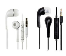 In Ear Stereo Handsfree Headphones Earphones Earbud with Mic for Android Samsung