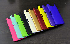 OPPO N1 MINI MOBILE IMPORTED MATTE FINISH MULTI COLOR HARD BACK CASE COVER