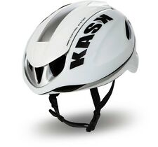 Kask Infinity Road Bike Cycling Helmet - White - RRP £220