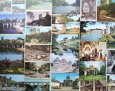 Postcards - DURHAM - BISHOP AUCKLAND - BARNARD CASTLE - ESCOMB - SEABURN