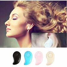 Mini Headset In-Ear Wireless Bluetooth 4.0 Stereo Earphone For Android IOS Phone