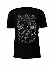 Volbeat Character Collage   T-Shirt 106273 #