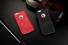 OFFICIAL PU Genuine BOB SERIES Leather Back Cover Case For Apple Iphone 7 PLUS