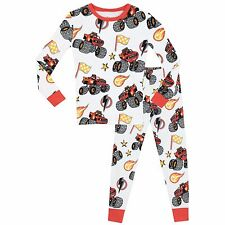 Blaze and the Monster Machines Snuggle Fit Pyjama | Blaze & Monster Machines PJs