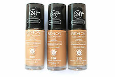 Revlon Colorstay Foundation Combination/Oily SPF15 30ml - Please Choose Shade: