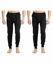 TT  MEN'S TT HOTPOT BLACK TROUSER  PACK OF 2
