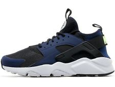 Authentic Nike Air Huarache Ultra ® ( Men UK All Sizes) Midnight Navy Blue 2017