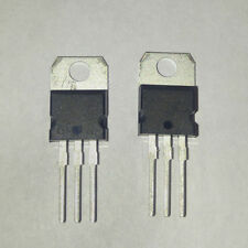 L7805 - 2pcs or 10pcs or 20pcs - Voltage Regulator 5V 1.5A TO-220 - L7805CV