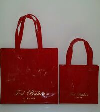 Ted Baker Tote Bag (100% GENUINE, brand new)