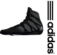 size 40 112b0 94f61 adidas Wrestling Shoes (boots) Ringerschuhe PRETEREO III Chaussures de Lutte