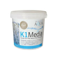 Evolution Aqua  K1 Kaldness Micro Filter Media + FREE Live Bacteria Gel Balls