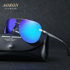 Mens-Womens-POLARIZED-Sunglasses-Outdoor-Sports-Pilot-Eyewear-Driving-Glasses