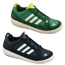 Adidas BOAT LACE DLX Trainers Sports Shoes Sneakers Men's / women's shoes new