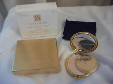 "Estee Lauder ""GOLDEN ALLIGATOR"" COMPACT - Lucidity Pressed Powder - RARE VINTAGE"