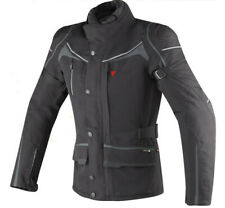 Giacca Dainese D Blizzard D-dry nero black moto jacket