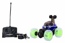 Planet of Toys Remote Control Drift Stunt Car (with lights & music)
