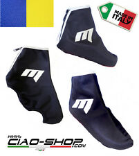 Copriscarpe Invernale antivento antiacqua ciclismo e mtb Made in Italy