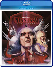 Phantasm: Remaster (DVD or Blu-ray/DVD Combo) Don Coscarelli, Angus Scrimm, R