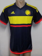 ORIGINAL COLOMBIA AWAY SOCCER JERSEY 2015 2016