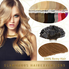 YOUR STYLE -Haarverlängerung - Hairextensions - FARBWAHL -100% REMY Echthaar WOW