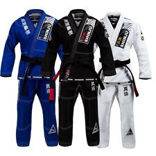 Hayabusa Shinju 3.0 BJJ Gi Black/Blue/White