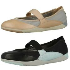 Mujer Clarks Active Zapatos amorie BAILE