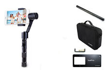 Zhiyun Z1-Smooth-C+Handheld Smartphone Gimbal With Case Remote Tube Mount