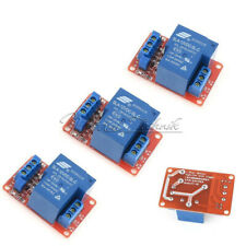 30A 1-Channel Relay Module With Optocoupler H/L Level Triger 5V 12V 24V New