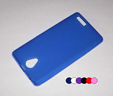 funda carcasa gel flexigel tpu mate energy phone max 4g