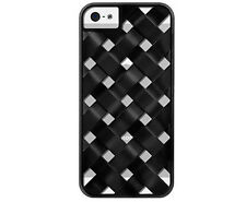 Brand *X-Doria* Engage Form Series 3D Pattern Hard Back For Apple iPhone 5 5S SE
