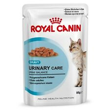 Royal Canin Urinary Care in Salsa 12x85 gr