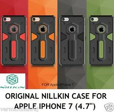 ORIGINAL NILLKIN DEFENDER 2 Neo Hybrid Tough Back Cover Case For Apple iPhone 7