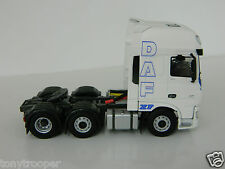 1:50 Scale Daf XF Decals, Code 3  * Brand New.*