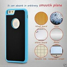 For iPhone 5S 5 SE Sticky Case Anti Gravity Nano Suction Adsorpable Cover