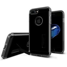 Spigen® iPhone 7 Plus Case Tough Armor Series [Shockproof Cover With Kickstand]