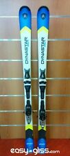 SKIS DYNASTAR SPEED RL D'OCCASION + FIXATIONS