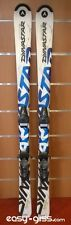 SKIS DYNASTAR BOOSTER RL + FIXATIONS D'OCCASION