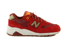 NEW BALANCE WRT580LB ROSSO sneakers donna