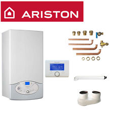 CALDAIA ARISTON GENUS PREMIUM NET 24 SMART Wi-Fi A CONDENSAZIONE + KIT ERP 2017