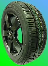 4 ALU Winterräder VW Golf VII 205/55 R16 91T SEMPERIT